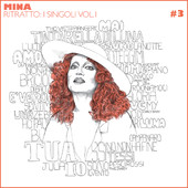 Mina | Ritratto - CD 3 (I singoli Vol.1)