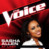 At Last (The Voice Performance) - Sasha Allen