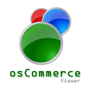 osCommerce Viewer