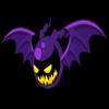 Halloween Bat Blaster