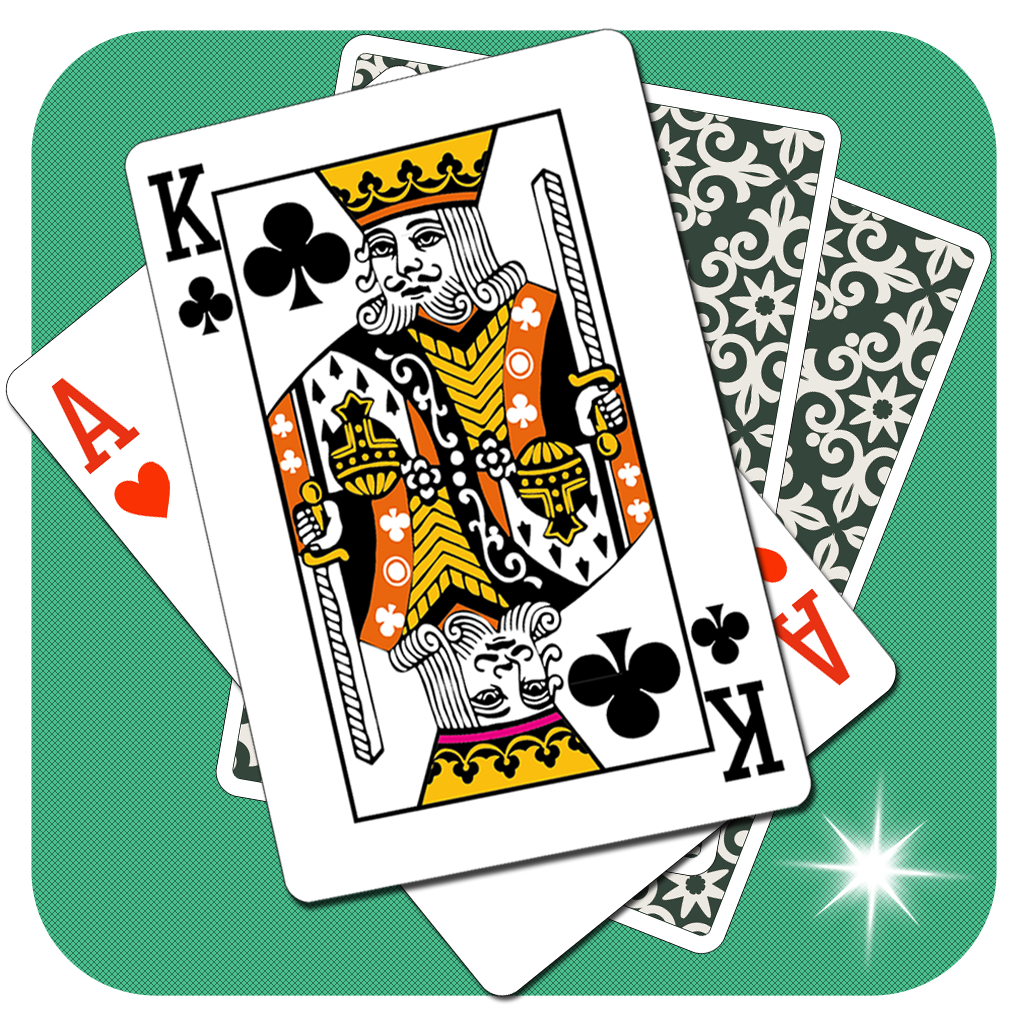 A+ Canfield Solitaire (Demon) HD Free - Classic Card Patience Lulu Games